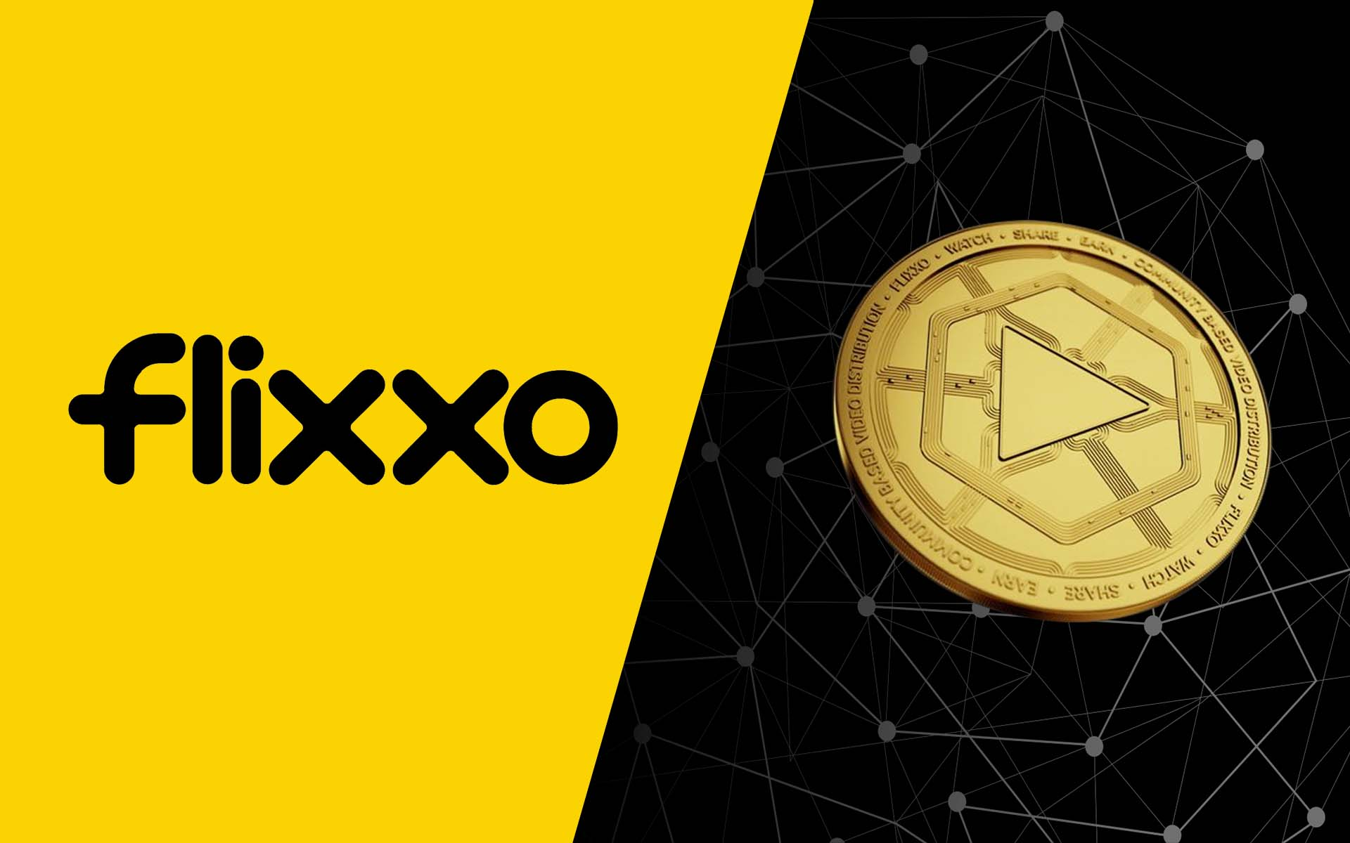 Flixxo a netflix that works with cryptocurrencies
